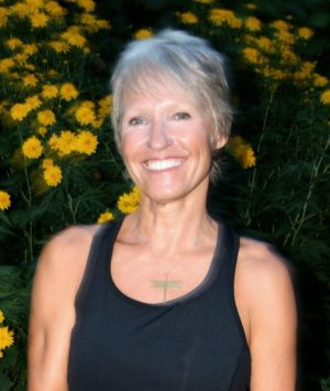 Cathy Clark of CClark Pilates Studio