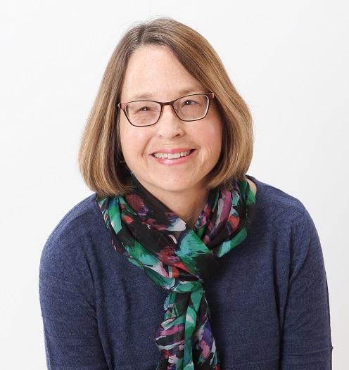Cynthia Moorcroft