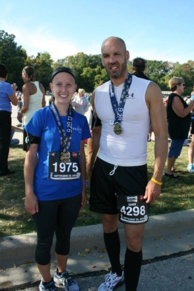 Half Marathon Training Tips