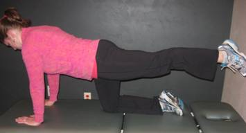Lower Extremity Lift