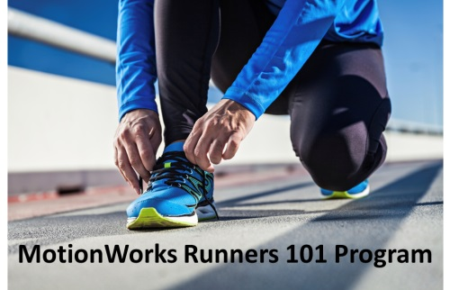 Runners 101 Program