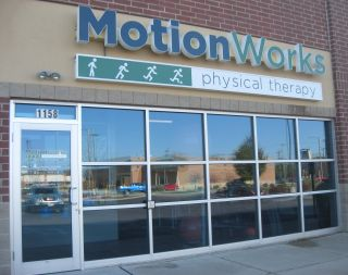 MotionWorks Physical Therapy in Neenah, Wisconsin